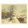 Winter Vintage Ephemera 4
