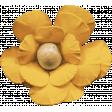 The Guys Flower Yellow