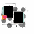 Layout Template 741