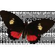 Spring Day Ephemera - Butterfly 3