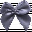 Unicorn Tea Party Element - Bow - Purple