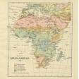 Ephemera African Map 3