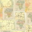 Kenya Papers Kit #4 - Ephemera paper 3