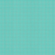 BYB - Gingham Papers - Teal
