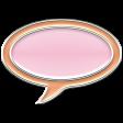 Enamel Pieces Kit 1 - Talk Bubble 01