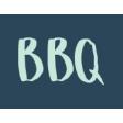 Food Day Collab BBQ label bbq