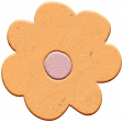 Food Day Collab Taco chipboard flower 3