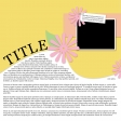 Layout Template 778 Journal