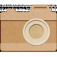 Good Vibes - Chipboard Camera
