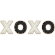 good vibes mini kit xoxo bw