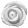 Day of Thanks Elements - White Flower