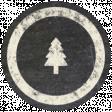 Free Spirit Elements - Chalk Flair Tree
