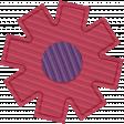Free Spirit Elements - Flower 6