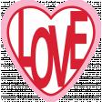 Valentine's Clip Art - Love