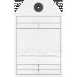 BYB Info Tag - 01 Blank