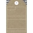 BYB Info Tag - 02 Blank