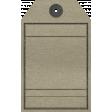 BYB Info Tag - 06 Blank