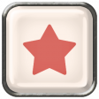 Treasured Elements - Star Brad 1