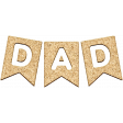 New Day Baby Elements Kit - Cork Banner Dad