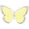 New Day Elements Kit - Butterfly 1