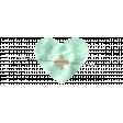 New Day Elements Kit - Glitter Heart
