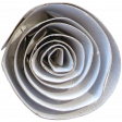 Tea & Toast Elements Kit - Rolled Flower 09