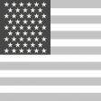Paper 099 Template - USA Flag