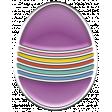BYB Easter Enamel Pin 15