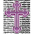 BYB Easter Enamel Pin 16