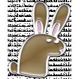 BYB Easter Enamel Pin 30