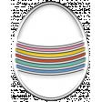 BYB Easter Enamel Pin 35