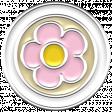 BYB Easter Enamel Pin 36