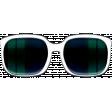 Granny Punk Elements - Enamel Sunglasses