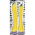 Flower Power Elements Kit - Enamel Boots 1