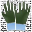 Flower Power Elements Kit - Enamel Gloves 1