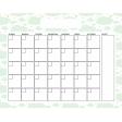 The Good Life May Calendar 8x11 Blank
