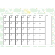 The Good Life May Calendar 5x7