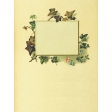 Seriously Floral #2 Pocket Cards Kit - JC 02