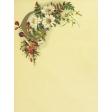 Seriously Floral #2 Pocket Cards Kit - JC 03