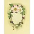 Seriously Floral #2 Pocket Cards Kit - JC 04