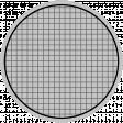Tag Templates Set #1 - Circle Large