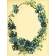 Seriously Floral #2 Pocket Cards Kit - JC 18