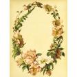 Seriously Floral #2 Pocket Cards Kit - JC 21