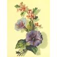 Seriously Floral #2 Pocket Cards Kit - JC 27