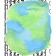 Watercolor Kit #6 - Paint 14 Color