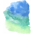 Watercolor Kit #6 - Paint 22 Color