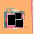 Layout Templates Kit #34 - Template B