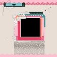 Layout Templates Kit #34 - Template C