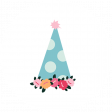 The Good Life - June Birthday Elements - Birthday Circle 2