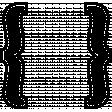 Templates Grab Bag #15 - Brackets Outline